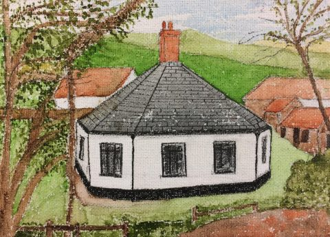 Art group - Round House