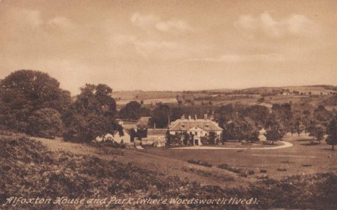 Bygone - Alfoxton House