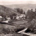 Bygone - Bourne Stream 1907