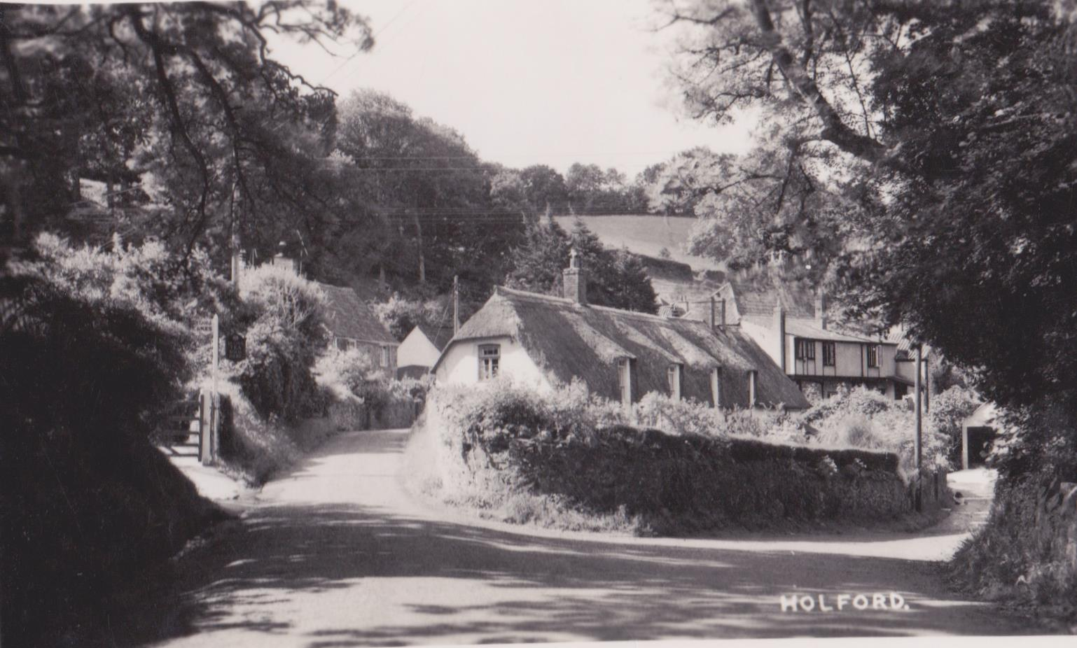 Bygone - Holford