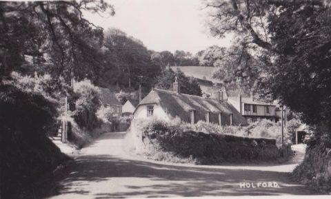 Holford